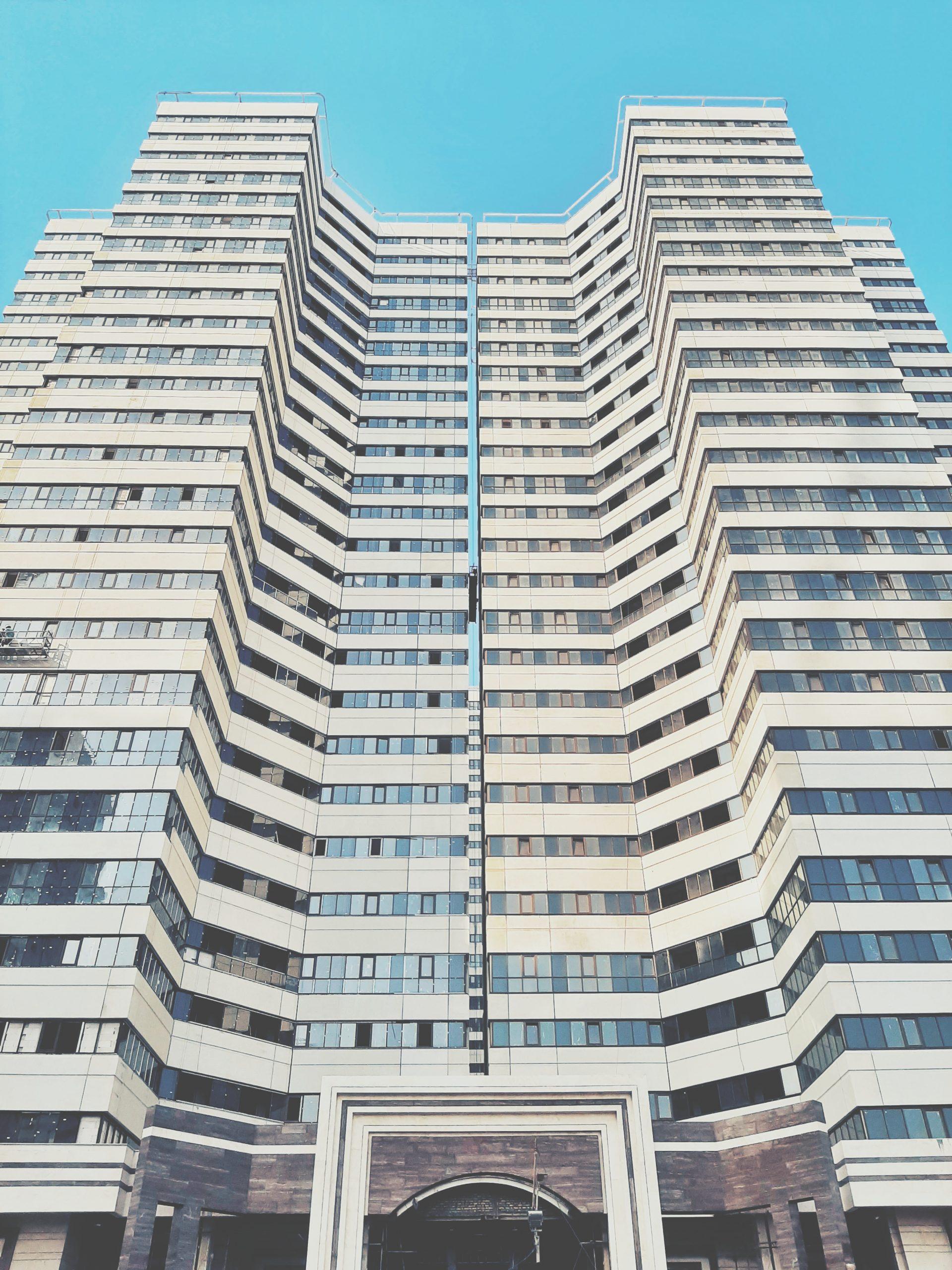 پروژه برج شهید خرازی